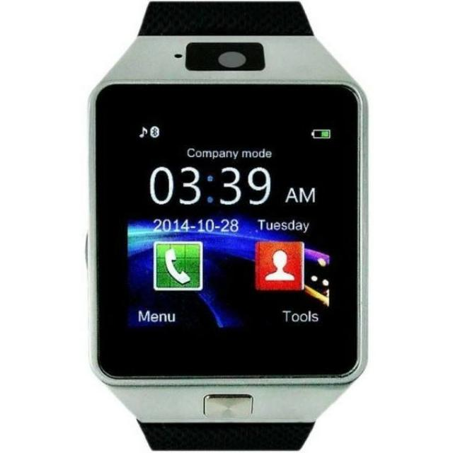 Smart Watch for Android/iOS