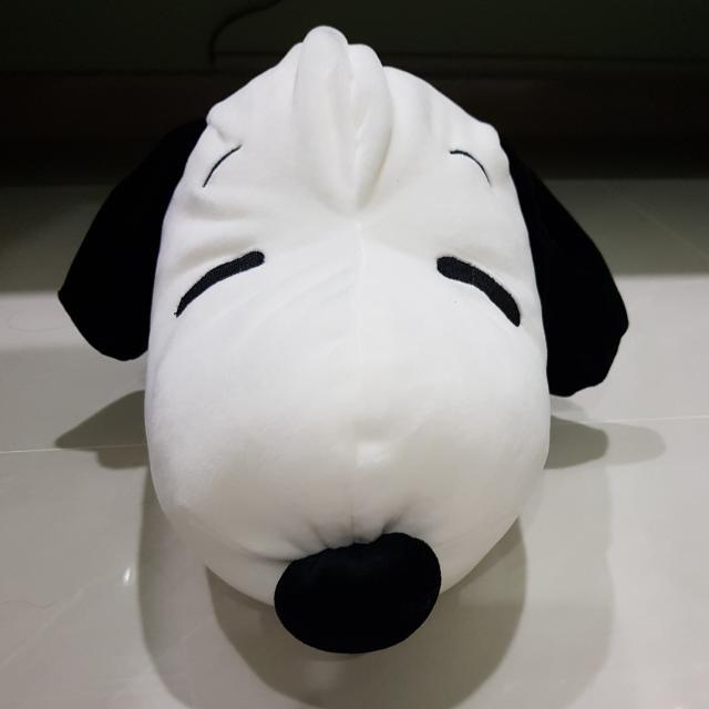 Snoopy Plush Peanuts Jamma