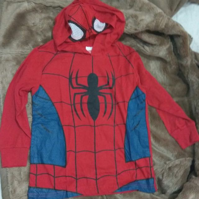 Spidermen Free Ong