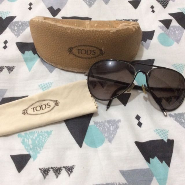 Sunglasses TODS ( Authentic )