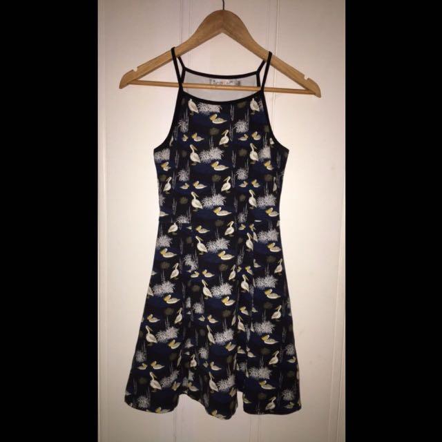 Sunny Girl Dress Size 6/8