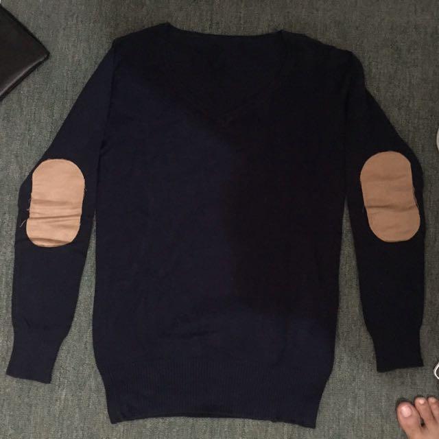 Sweater Rajut Nobrand