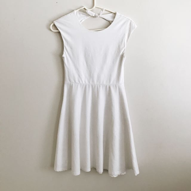 Talula Open Back Dress