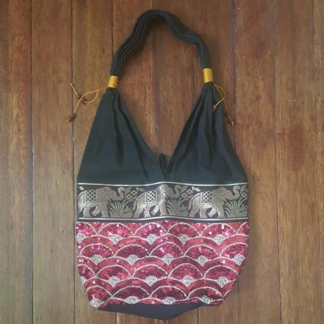 Thai Tote Bag
