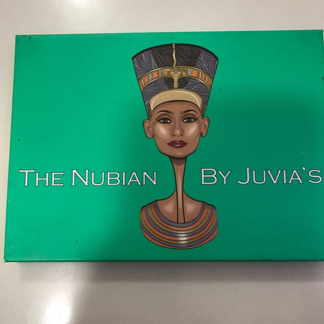 The Nubian