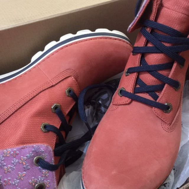 Timberland (ladies Shoes)