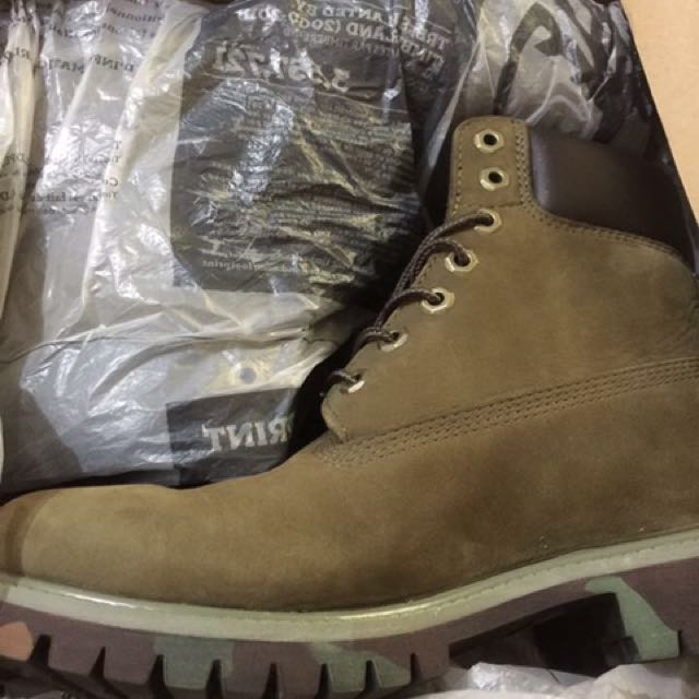Timberland (men's Shoes)