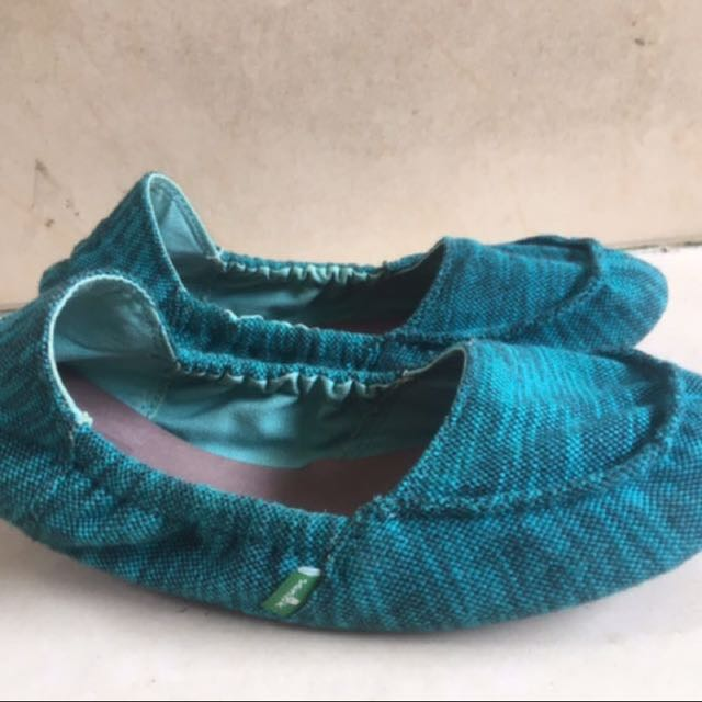 Tosca Flat Shoes
