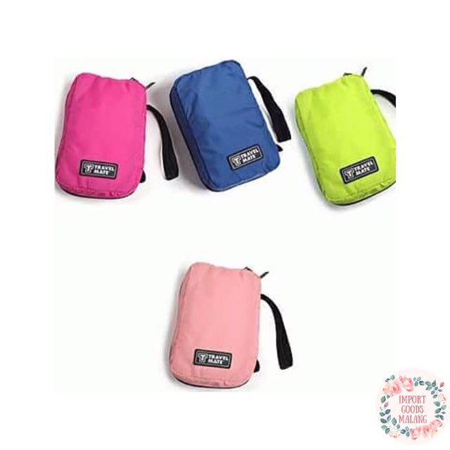Travel Kit Bag Organisers