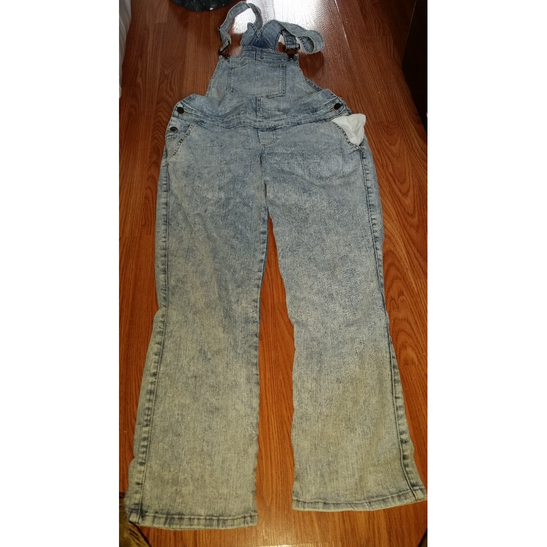 Vintage GUESS Overalls Sz. XL