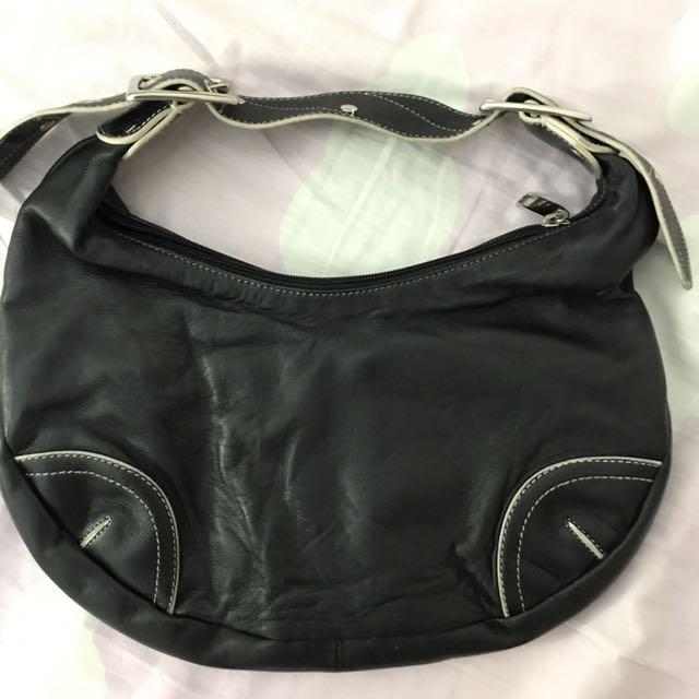 Wilson's Leather Handbag (US Brand)