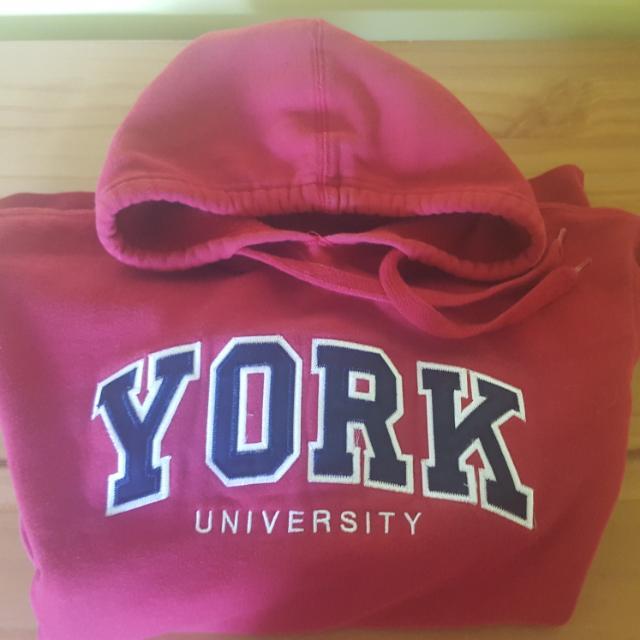 York Hoodie