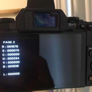 EM5 Mk1 加12-50鏡頭