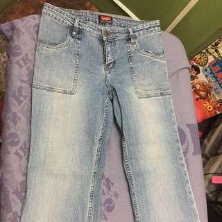 Jeans Size 31