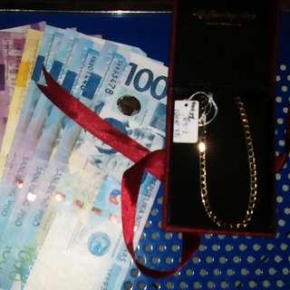 Thank You Mam Karla Sa Pag Order At Pagtwala Nyo Po See U Again Po..slamat Po Ulit