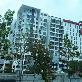 Taiping Central Point Suite Jln Kamunting