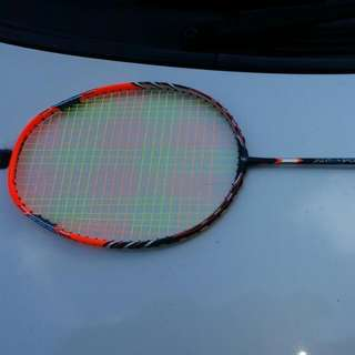 Pro Kennex X2 9000 PRO Racquet