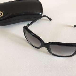 Chanel 5171 Bow Sunglasses