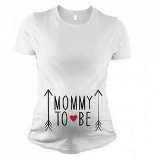 Maternity T-Shirt (New)