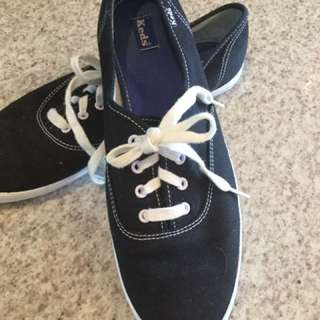 Running Shoes (Keds)