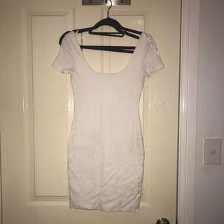 Kookai Off The Shoulders Dress