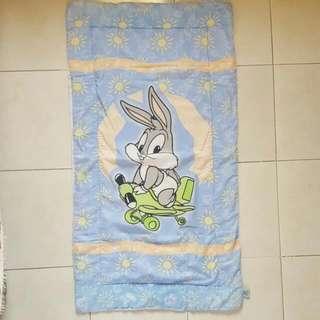 Baby Bugs Baby Comforter