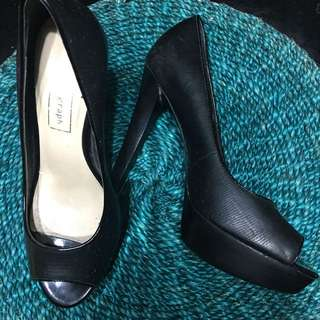 Marks & Spencer (Authentic) Heels