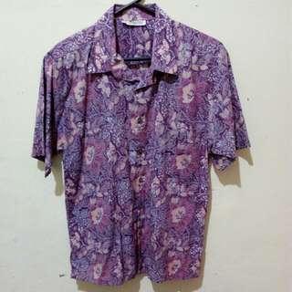 Batik Keris Sz L ( Ori )