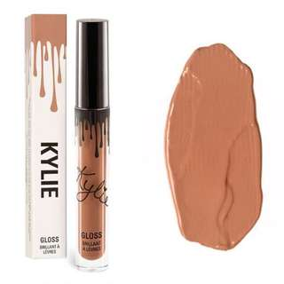 Kylie Gloss - Exposed