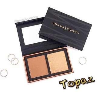 ColourPop Topaz Highlighter