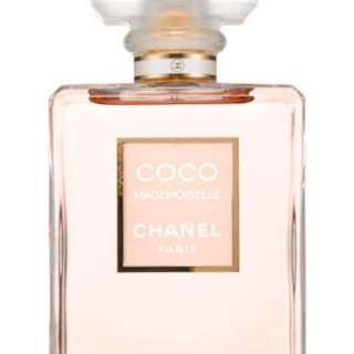 New COCO CHANEL MADEMOISELLE Eau de Parfum Spray 50ml