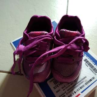 Brandnew New Balance Size3 Infant