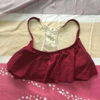 Original Trillium Bikini Top