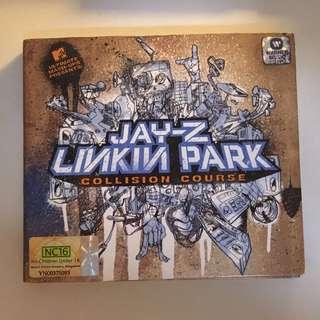 Jay Z Linkin Park Collision Course