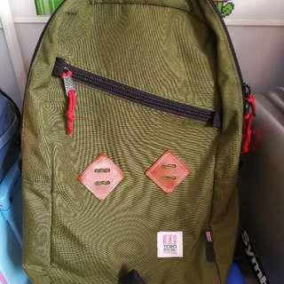 Topo Design Daypack  Made In USA