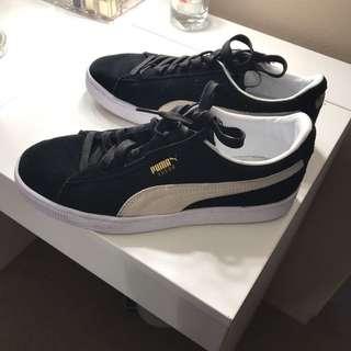 Puma Classic Suede