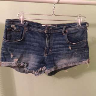 Abercrombie & Fitch Shorts Size 10/30w