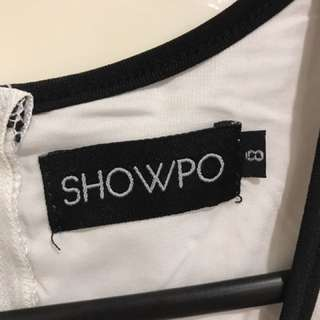 Womens SHOWPO skater Dress