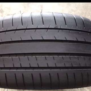 245/35/18 Michelin PSS Tyres Sale