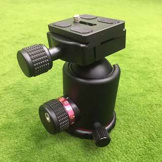 Professional Ball Head For Tripod