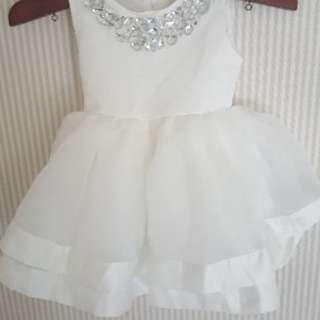 童裝小禮服附蓬蓬紗裙
