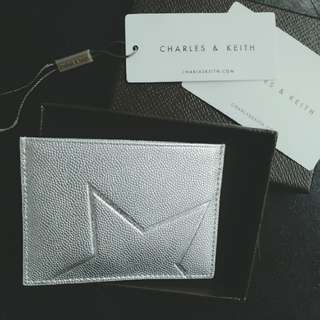 CHARLES&KEITH Cardholder