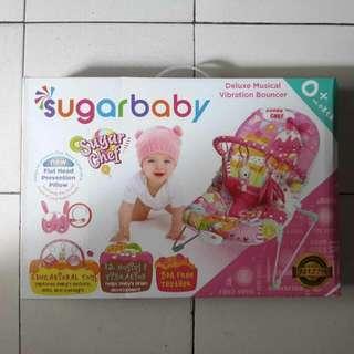 Sugarbaby Bouncer