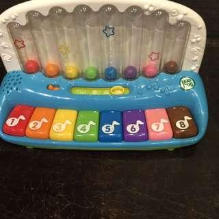 Ball Piano