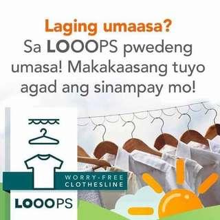 Looops Sampayan 6 Meters