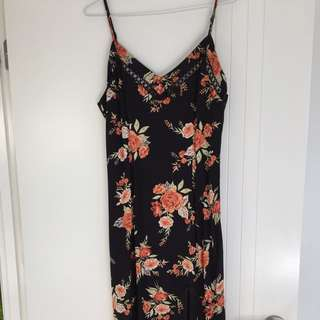 Mink Pink dress Size M