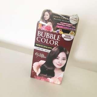 韓國 ES 天使光圈香水泡泡染