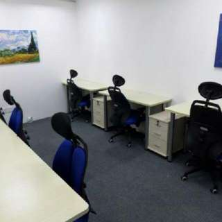 Office Space / Address For Rent