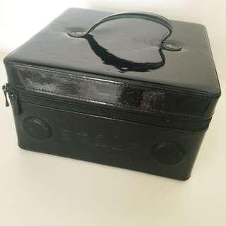 Stila 音樂雙層化妝箱