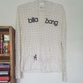 Authentic Billabong Hoodie